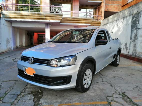 Volkswagen Saveiro 1.6 Gl Cabina Extendida
