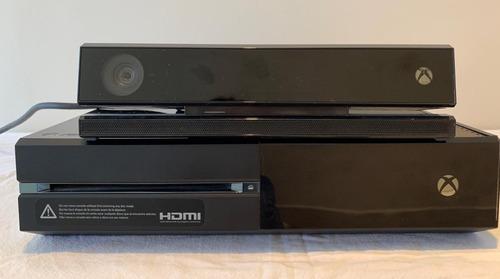 Xbox One 500 Gb + 1 Joystick + Kinect + Accesorios + Juegos