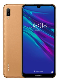 Huawei Y6 2019 32 GB Marrón ámbar 2 GB RAM