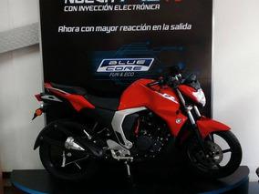Yamaha Fz Fi 0km- Casa Tavella -todos Los Colores- Laboulaye