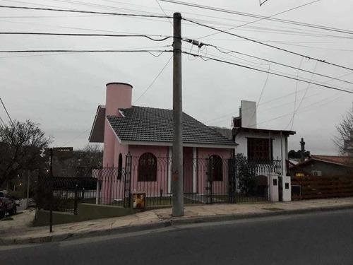 Alquiler Anual Casa Dos Dormitorios