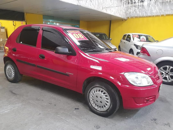 Chevrolet Celta 2008 1.0 Spirit Flex Power 5p
