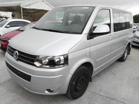 Volkswagen Transporter Caravelle 7 Pas