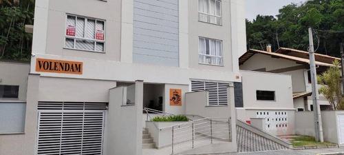 Imagem 1 de 23 de Apartamento Com 1 Dormitório À Venda, 47 M² Por R$ 239.000,00 - Itoupava Seca - Blumenau/sc - Ap0729