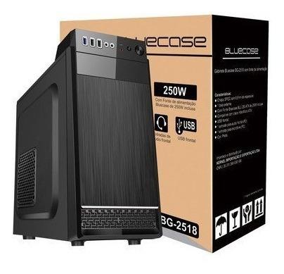 Cpu Amd A4 6300 Dvd Dual Core 4gb Hd 1tb Hdmi Wifi Barato