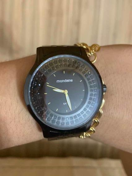 Vende-se Relógio Mondaine Original!!