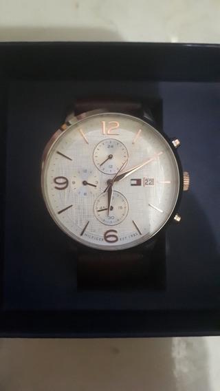 Relógio Tommy Hilfiger Original Vivara