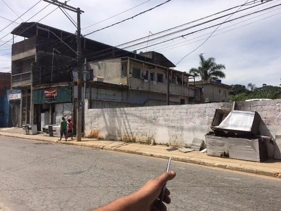 Terreno Comercial Para Venda Por R$198.000,00 Com 235m² - Guaianases, São Paulo / Sp - Bdi9235