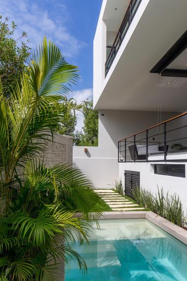 Preciosa Casa En Renta, Puerto Cancún