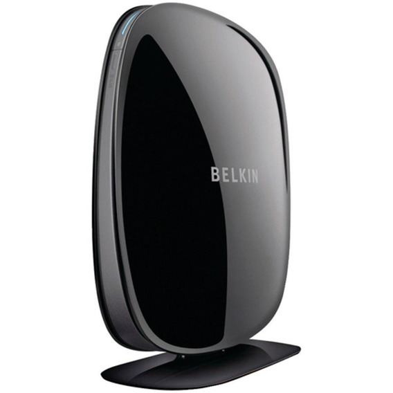 Router Belkin Components Router N600dual F9k1102v3