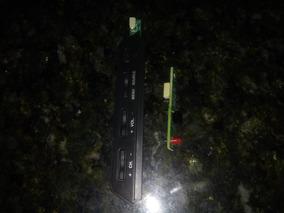 Sensor Do Remoto E Teclado Tv Philco Ph32f33dg