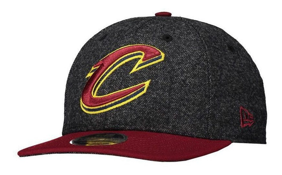 Boné New Era Nba Cleveland Cavaliers 950 Fit Mescla