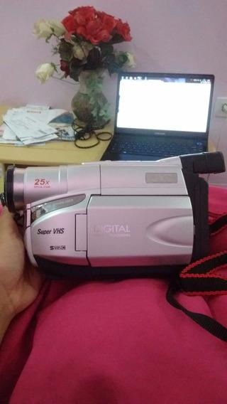 Filmadora Digital Signal Precessing Jvc