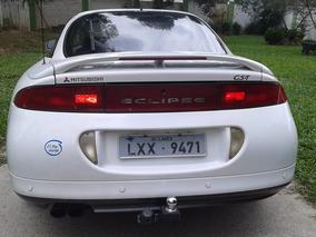 Mitsubishi Eclipse 2.0 Gst 16v Turbo Gasolina 2p Manual 1995