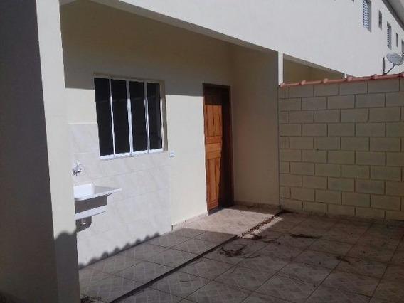 Ótima Casa Em Condomínio No Jardim São Fernando, Em Itanhaém