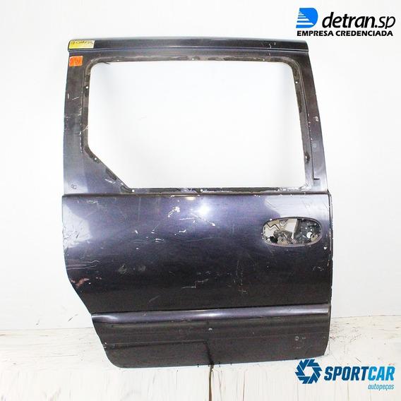 Porta Traseira Direita Grand Caravan 1997 #708