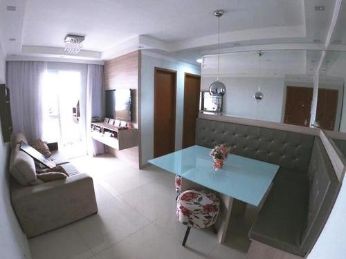 Imagem 1 de 15 de Ref.: 18603 - Apartamento Em Osasco Para Venda - 18603