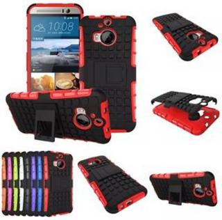 Forro Case Htc One M9 Plus Shockproof Nuevo Sellado
