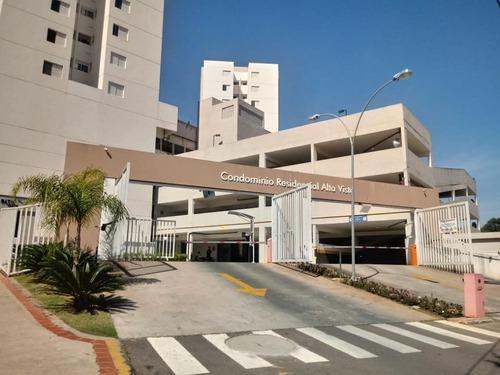 Apartamento Para Venda - Condomínio Alta Vista - Valinhos - Ap0173