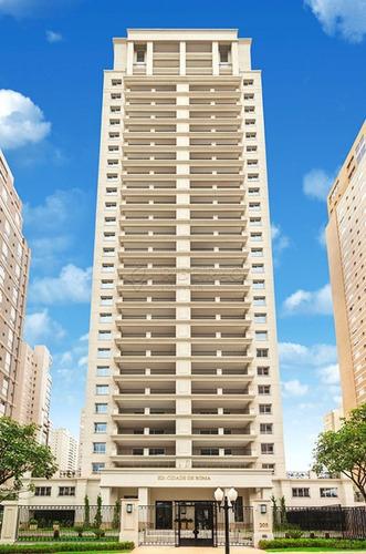 Imagem 1 de 6 de Apartamentos - Ref: V2150