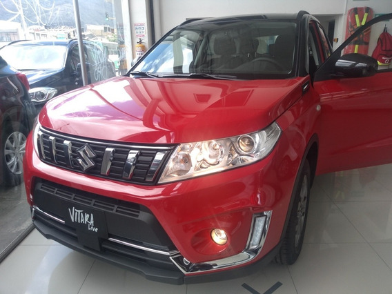 Suzuki Vitara Vitara 2wd Mt