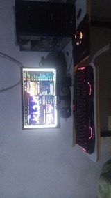 Computador Intel Core I5 3 Geração 8 Gb De Ram Hd De 500 Gb