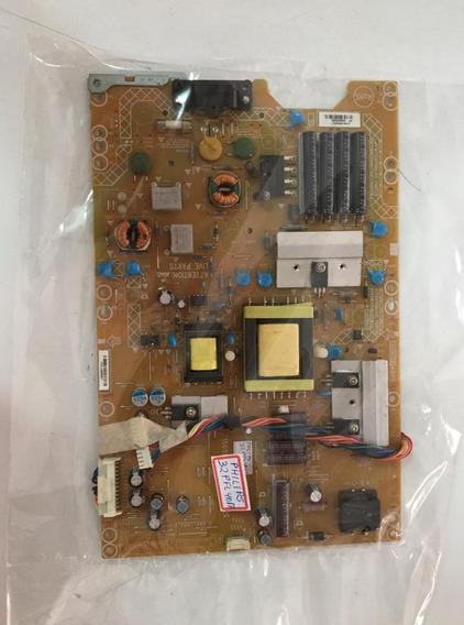 Placa Da Fonte Philips 32pfl4017 C/garantia