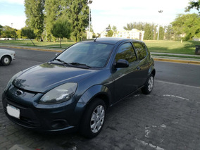 Ford Ka Fly Plus 1.0 2010 70.000 Km Exelente