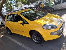 Fiat Punto 1.8 16v Sporting Flex Dualogic 5p 2016