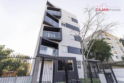 Apartamento Com 2 Dormitórios E Vaga De Garagem No Bairro Jardim Botânico - Ap2609