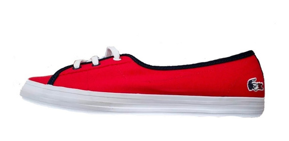 Tenis Lacoste Ziane Sneakers Coach Gucci Calvin Tommy Madden