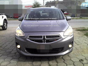 Dodge Actittude 1.2 Sxt 2016 Sedan 4 Cil 1.2 Ltsautomatico*