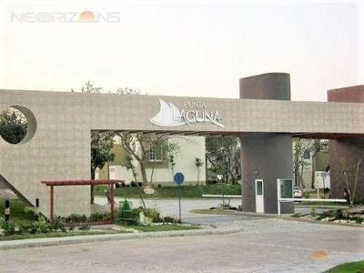 Departamento En Venta Fracc. Punta Laguna