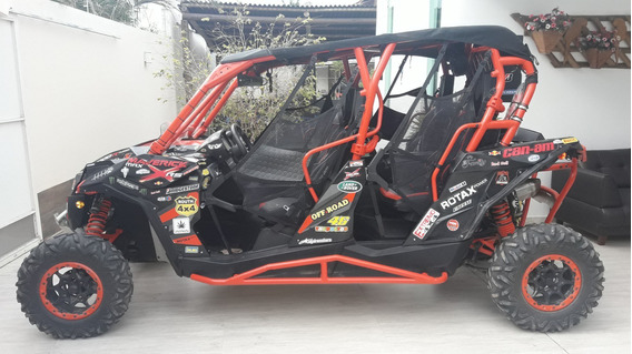 Utv Maverick Max Xrs Turbo 1000