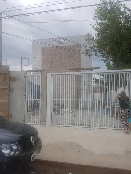 Sobrado Em Jundiapeba, Mogi Das Cruzes/sp De 83m² 3 Quartos À Venda Por R$ 270.000,00 - So441899