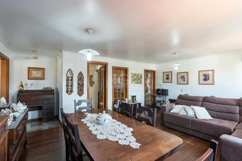 Casa Em Tristeza Com 5 Dormitórios - Lu431415
