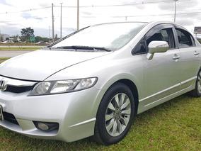 Honda Civic 1.8 Lxl Flex Aut 2011 - Monteiro Multimarcas