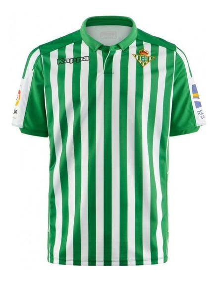 Camisa Real Betis - Promoção