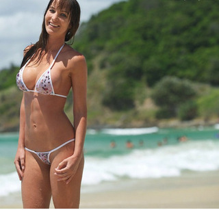 6d3488592916 Micro Bikini Blanco en Mercado Libre Chile