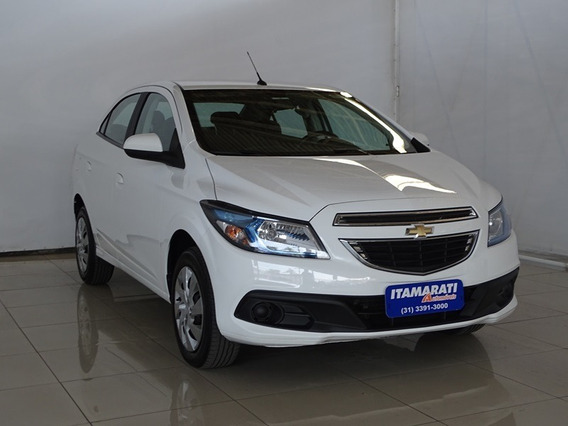 Chevrolet Prisma Lt 1.4 8v (7127)