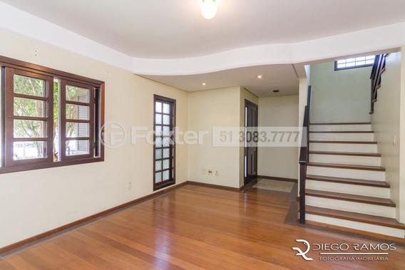 Casa, 4 Dormitórios, 222 M², Coronel Aparício Borges - 176528