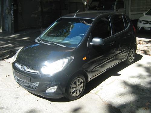 Hyundai I 10 1.1 Gls Full C/aire