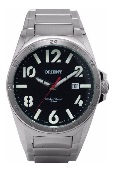 Relógio Masculino Orient Mbss1189 P2sx Original