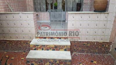Apartamento Tipo Casa 3quartos Térreo - Paap30720