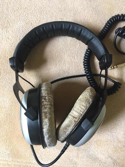 Headphone Beyerdynamic Dt 880 Pro 250 Ohm