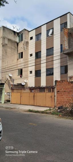 Apartamento 03 Quartos Com Suite