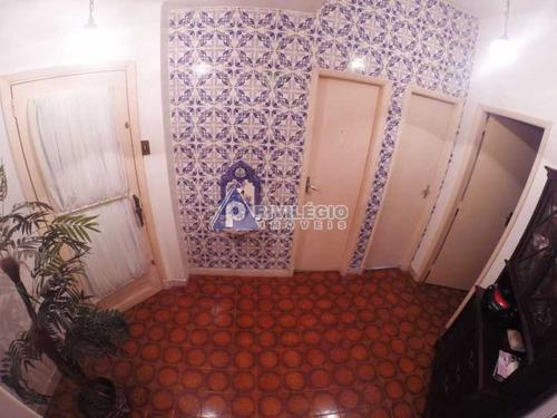 Imagem 1 de 19 de Apartamento À Venda, 3 Quartos, 1 Suíte, Leme - Rio De Janeiro/rj - 6717