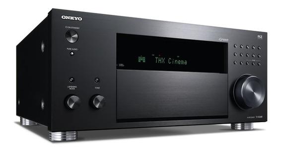 Onkyo Tx-rz840 Receiver 9.2 Canais 4k Wifi Bluetooth Airplay