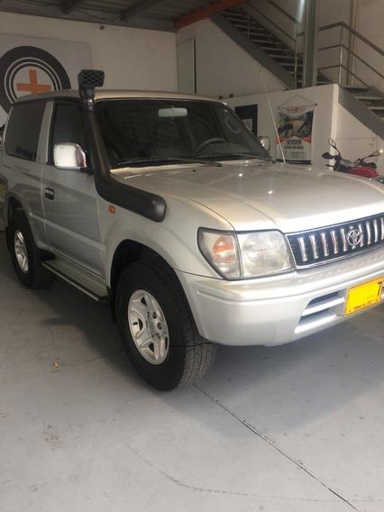 Toyota Prado Sumo 2700 Cc Nivel 2 Plus