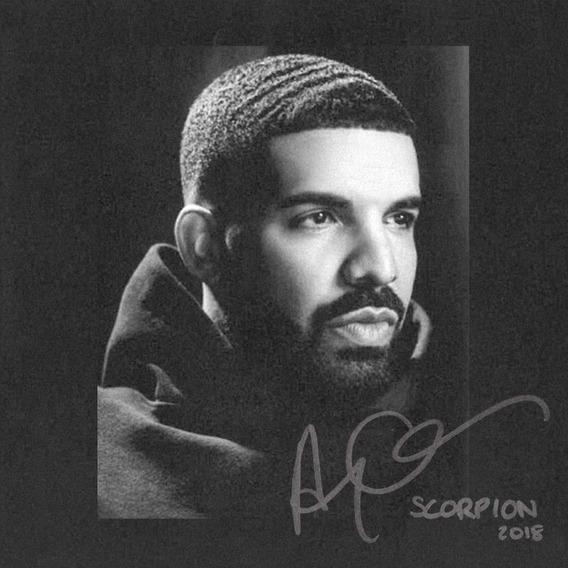 Drake Scorpion Vinilo Doble Gatefold Nuevo Importado